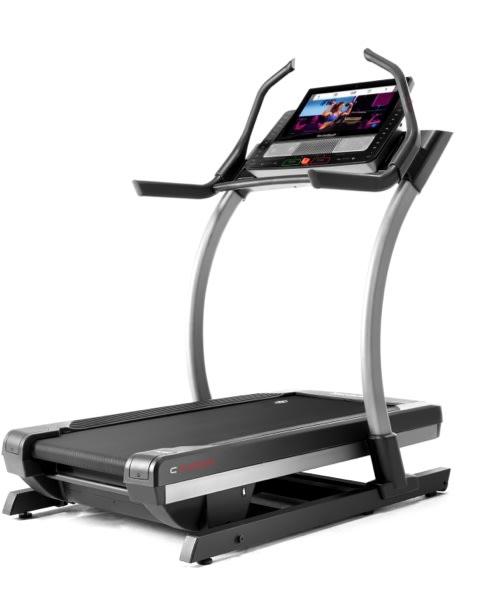 NordicTrackCA X22i Incline Trainer Treadmills