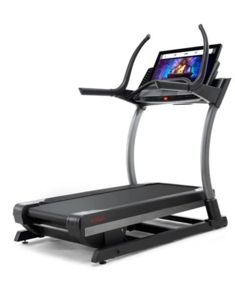 NordicTrackCA X32i Incline Trainer Treadmills