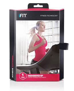 NordicTrackCA 1-Year iFit® Subscription Accessories