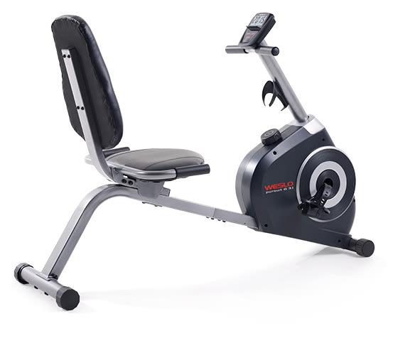 Weslo Weslo® Pursuit G 3.1 Exercise Bikes