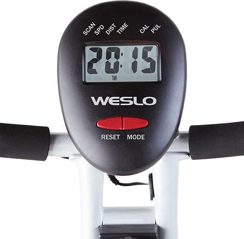 Weslo Exercise Bikes Weslo® Pursuit CT 3.3  gallery image 2