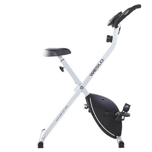 Weslo Exercise Bikes Weslo® Pursuit CT 3.3  gallery image 3