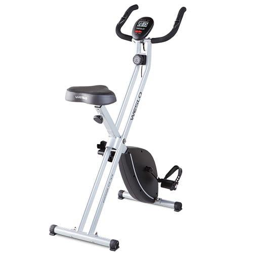 Weslo Exercise Bikes Weslo® Pursuit CT 3.3