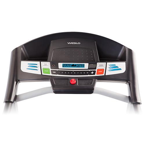 Weslo Treadmills Weslo® Cadence G 5.9  gallery image 3
