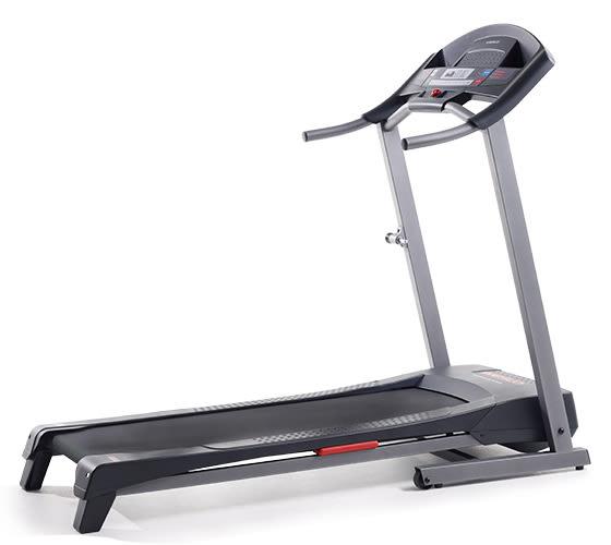 weslo weslo� cadence g 5 9i treadmills