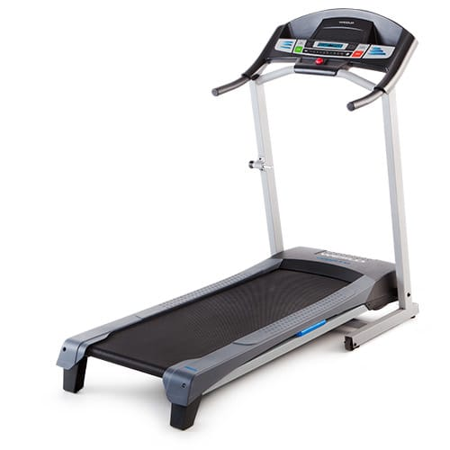 Weslo Treadmills Weslo® Cadence R 5.2
