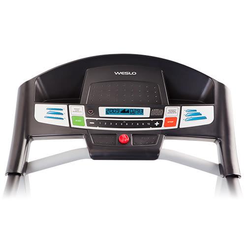 Weslo Treadmills Weslo® Cadence R 5.2  gallery image 3