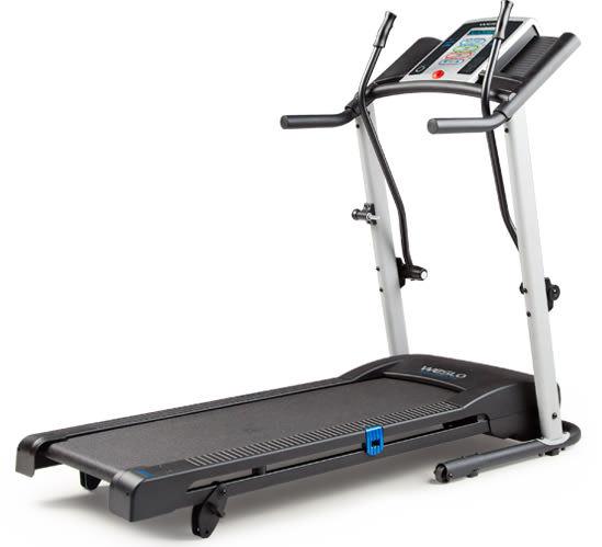 Weslo Weslo® CrossWalk 5.2t Treadmills