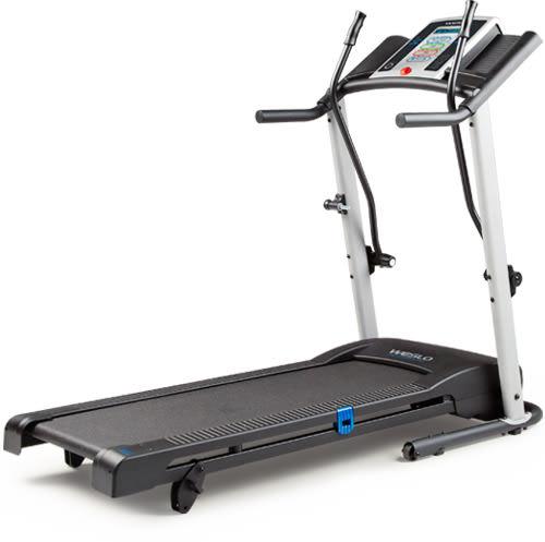 Weslo Treadmills Weslo® CrossWalk 5.2t