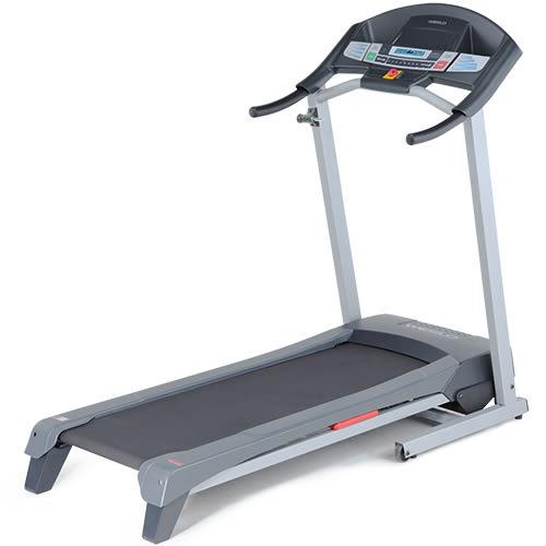 Weslo Treadmills Weslo® Cadence G 7.0