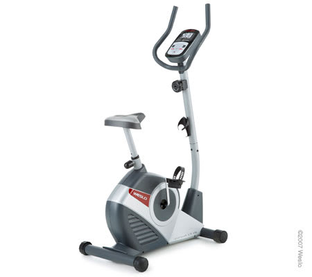 Weslo Exercise Bikes Weslo Pursuit CT 1.5 Upright Bike