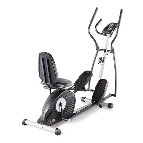 HealthRider Ellipticals Tony Little Hybrid Trainer
