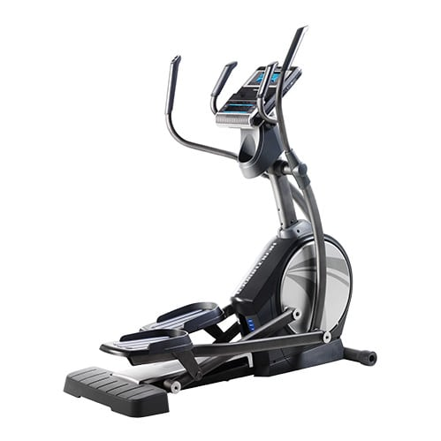 HealthRider Ellipticals Stride Trainer 900 Elliptical