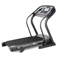 HealthRider H190T Treadmill Treadmills