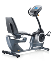 NordicTrack GX 4.7 Exercise Bike Sold Out