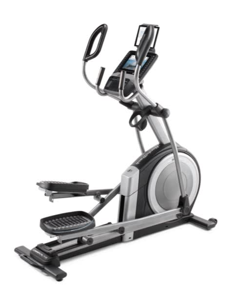 NordicTrack Commercial 14.9 Front Drive Series