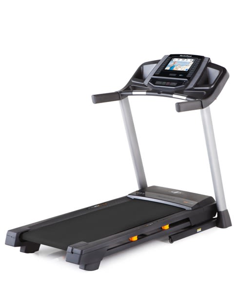 NordicTrack T 6.5 Si T Series Treadmills