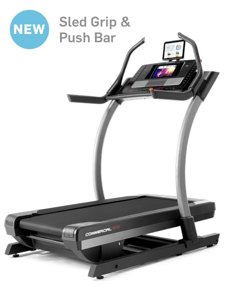 NordicTrack Commercial X11i Incline Trainer Series