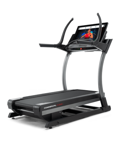 NordicTrack Commercial X32i Incline Trainer Series