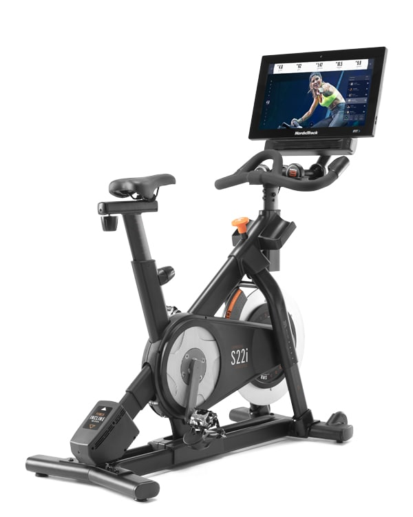 NordicTrack Commercial S22i Studio Cycle Commercial Studio Cycle Series