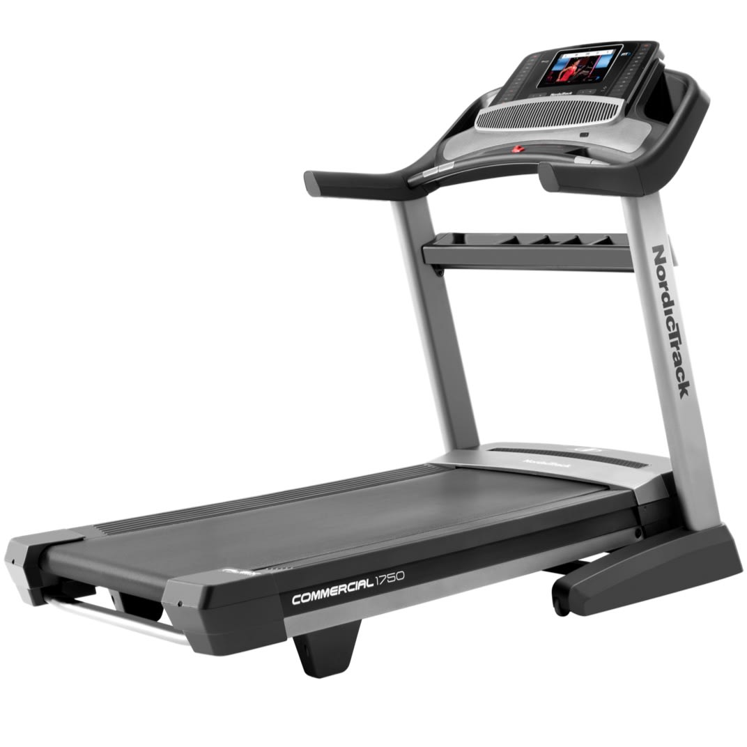 New 2019 Commercial 1750 IFit Treadmill