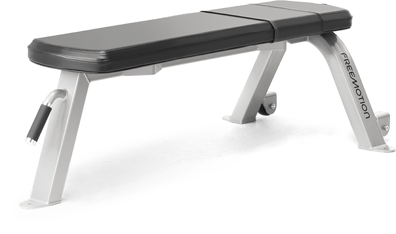 Freemotion Fitness Strength Flat Bench
