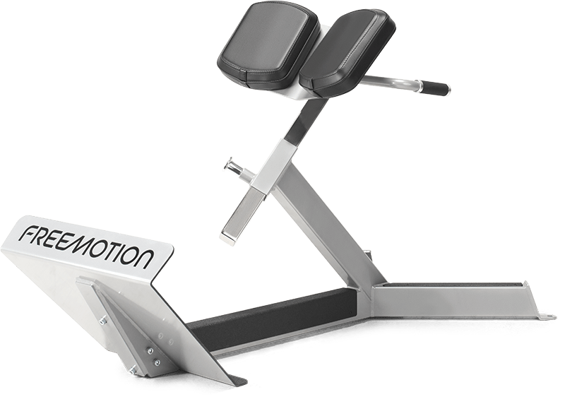 Freemotion Fitness Strength 45° Back Extension