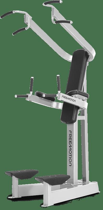 Freemotion Fitness Dip Chin-Ab Strength Dip Chin-Ab