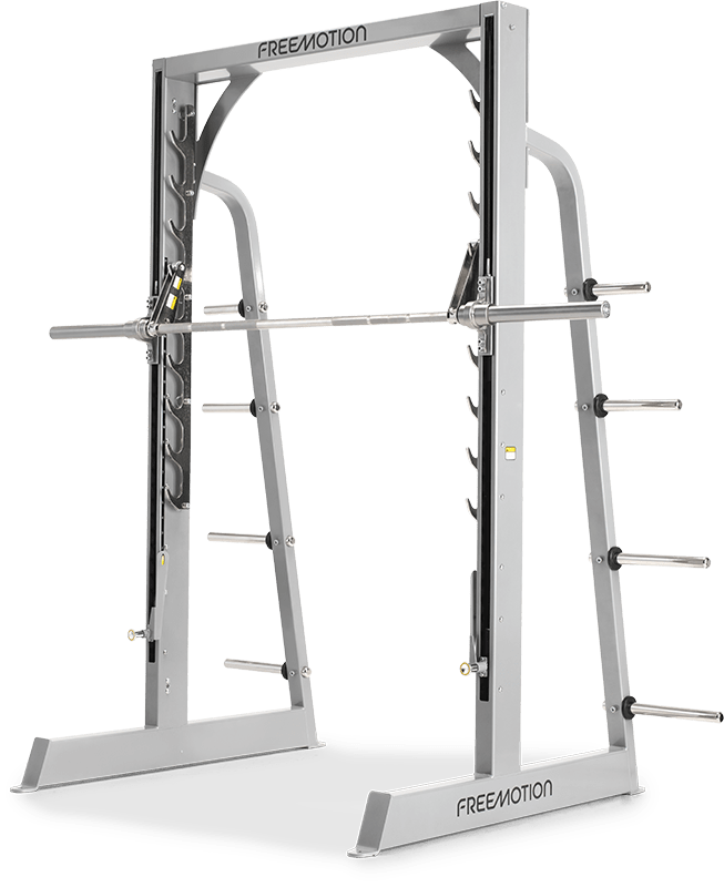 Freemotion Fitness Strength Smith Machine