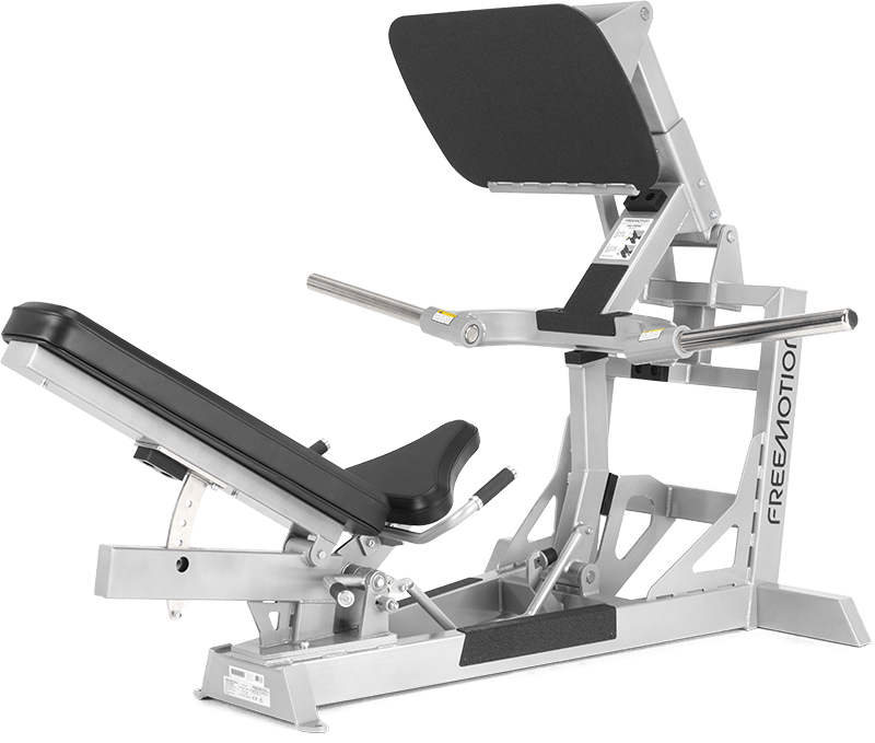 Freemotion Fitness Strength Plate-Loaded Leg Press