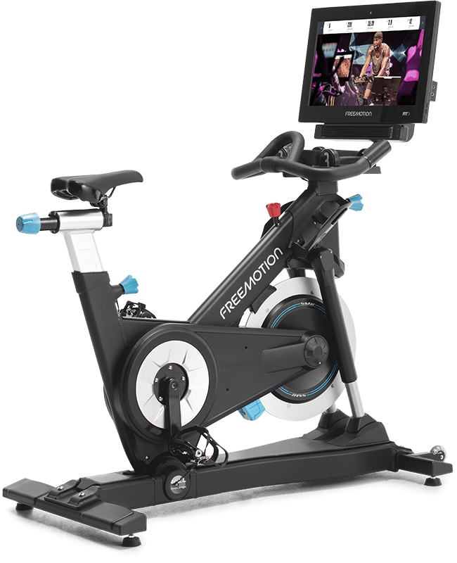 Freemotion Fitness b22.7 COACHBike Exercise Bikes b22.7 COACHBike