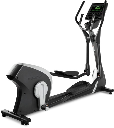Freemotion Fitness e8.9b Elliptical Ellipticals e8.9b Elliptical