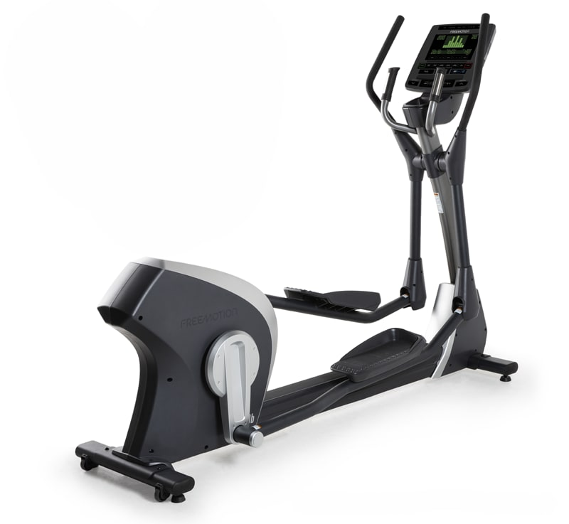Freemotion Fitness Ellipticals e8.9b Elliptical