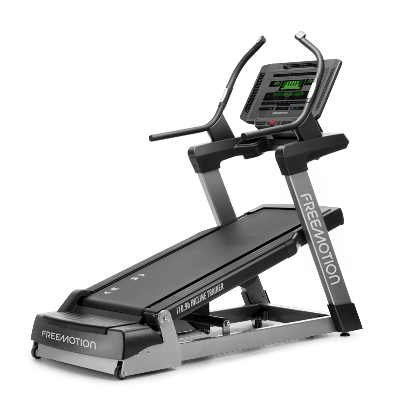 Freemotion Fitness Incline Trainers i10.9b Incline Trainer