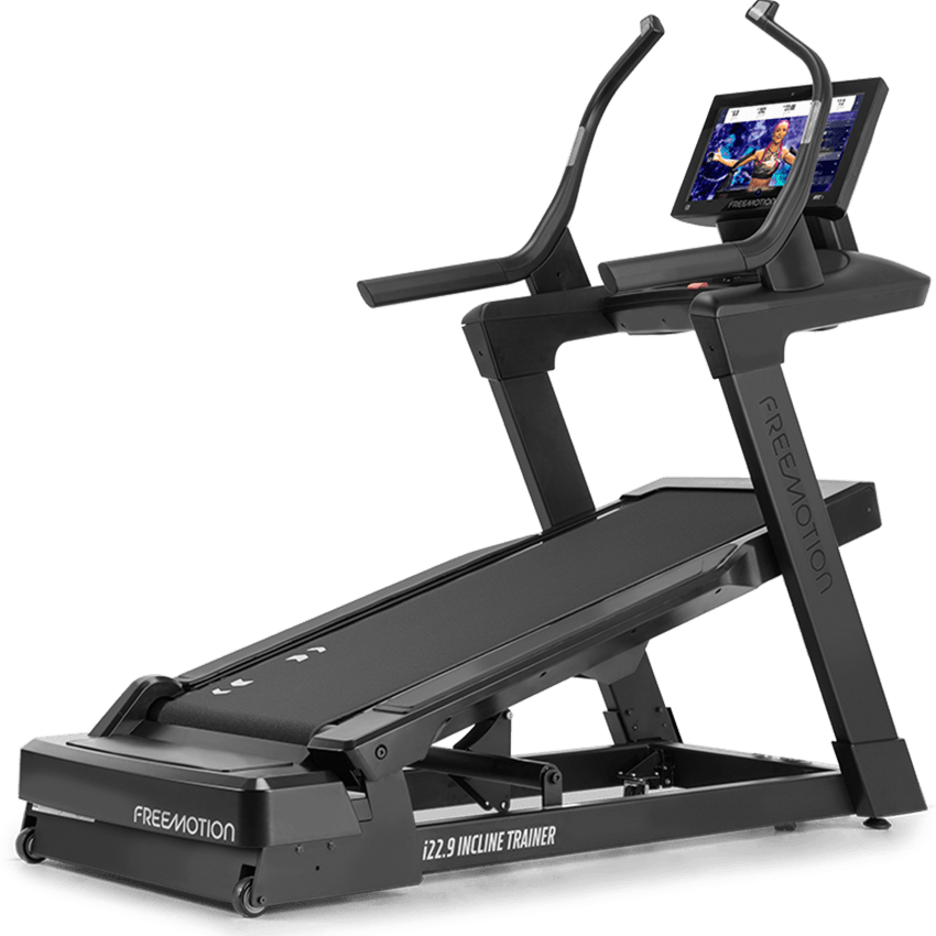 Freemotion Fitness i22.9 INCLINE TRAINER Incline Trainers i22.9 INCLINE TRAINER