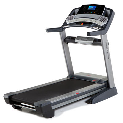 Freemotion Fitness FreeMotion 1500 GS Treadmills