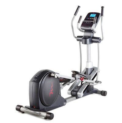 Freemotion Fitness FreeMotion® 510 Rear Drive Elliptical home