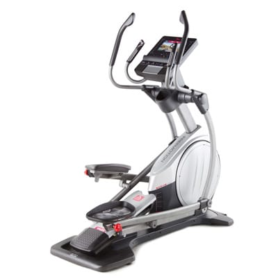 Freemotion Fitness FreeMotion® 570 Interactive Elliptical home