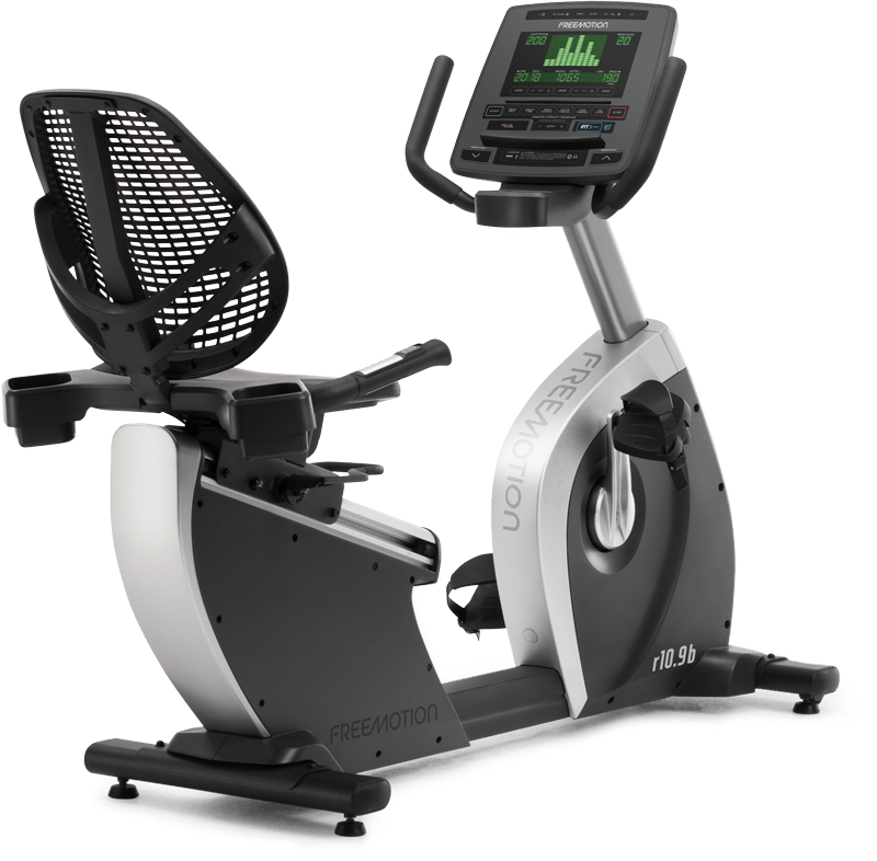 Freemotion Fitness Exercise Bikes r10.9b Recumbent Bike