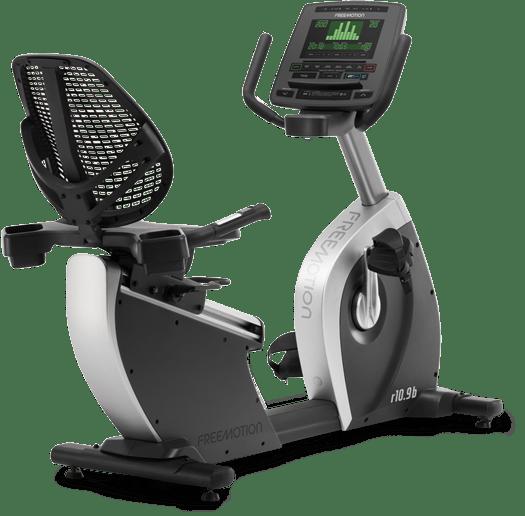 Freemotion Fitness r10.9b Recumbent Bike Exercise Bikes r10.9b Recumbent Bike