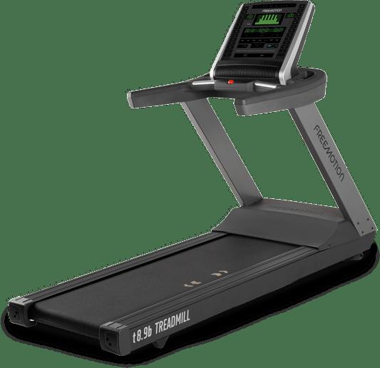 Freemotion Fitness t8.9b Treadmill Treadmills t8.9b Treadmill