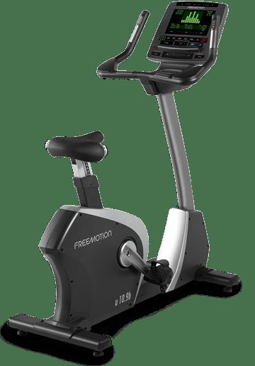 Freemotion Fitness Exercise Bikes u10.9b Upright Bike