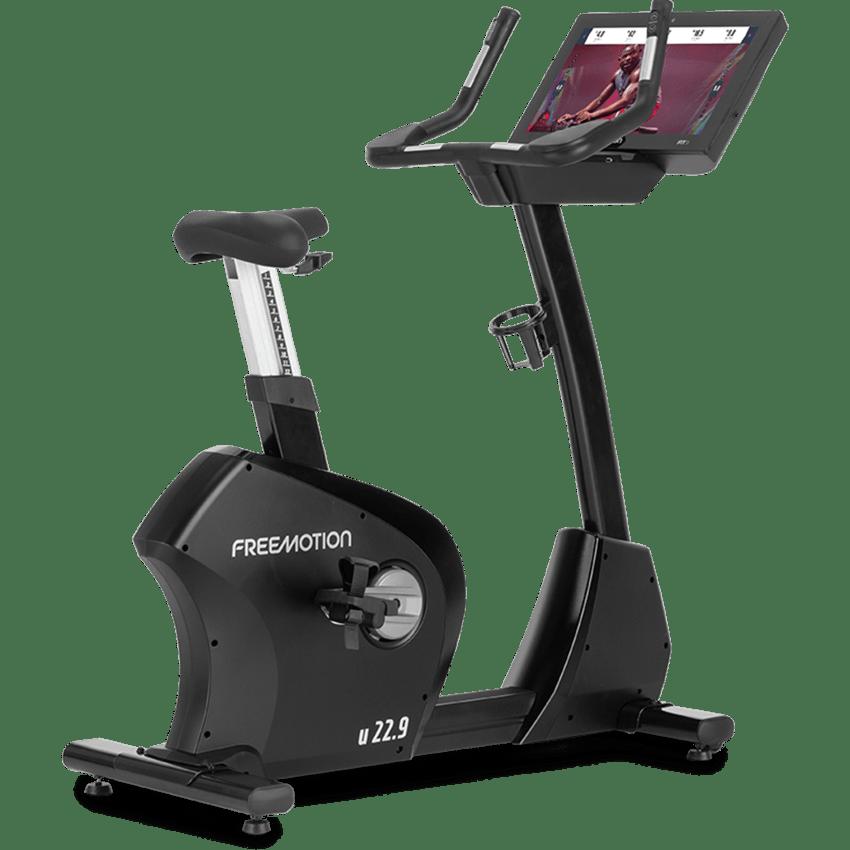 Freemotion Fitness u22.9 Upright Bike Exercise Bikes u22.9 Upright Bike