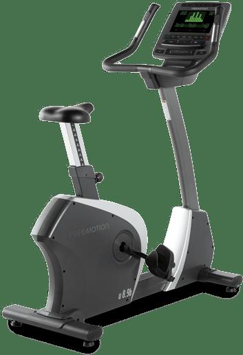 Freemotion Fitness u8.9b Upright Bike Exercise Bikes u8.9b Upright Bike