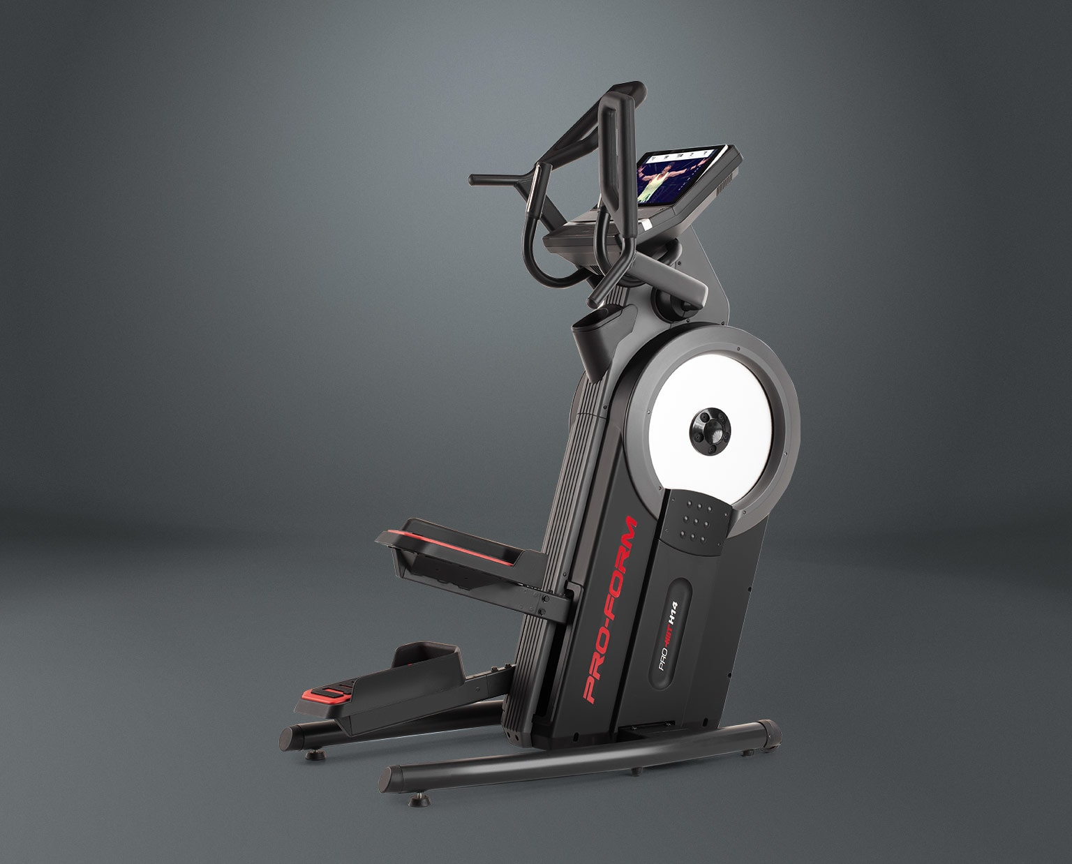 ProForm Cardio Hiit Trainer Pro HIIT H14  gallery thumnail i