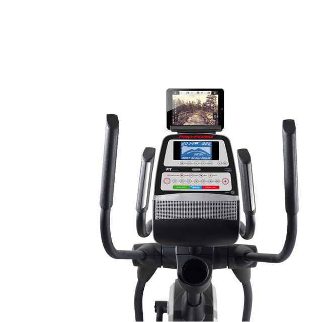 Proform Ellipticals Endurance 520 E  gallery image 3