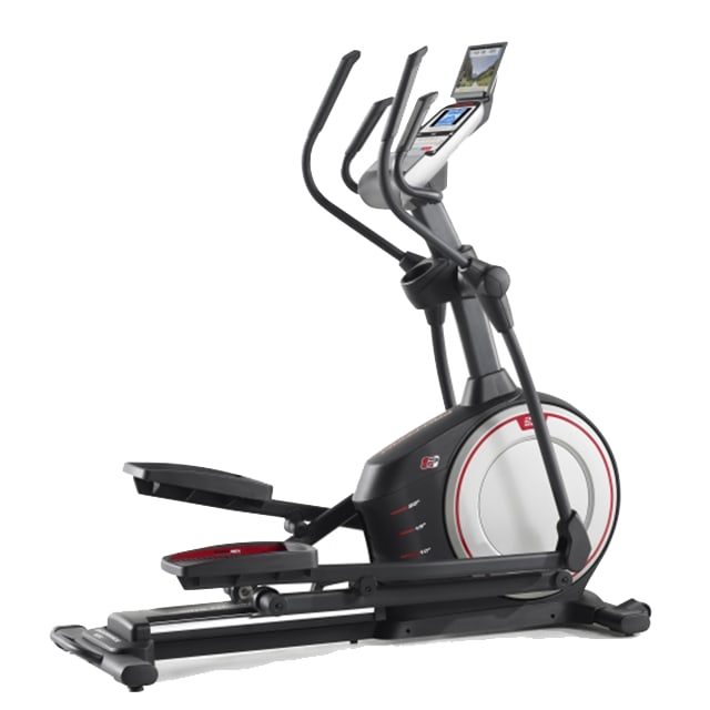 Proform Ellipticals Endurance 520 E  gallery image 2
