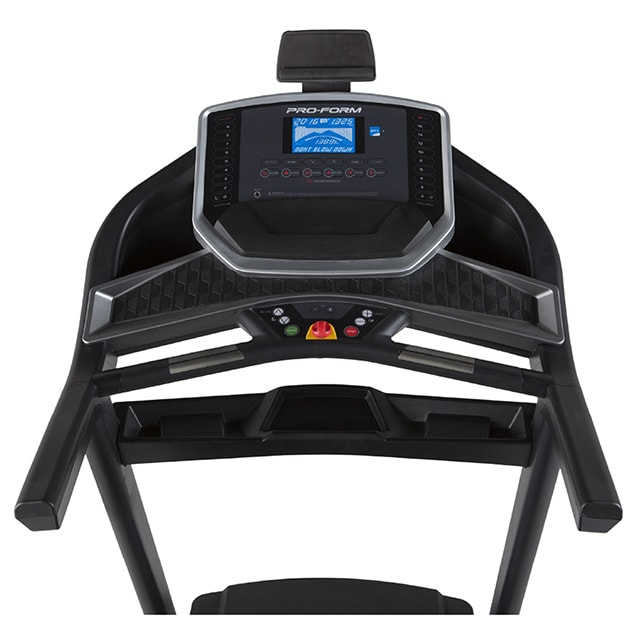Proform Treadmills Power 525i  gallery image 3