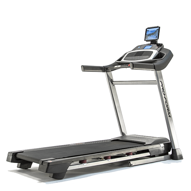 Proform Treadmills Power 795i  gallery image 2