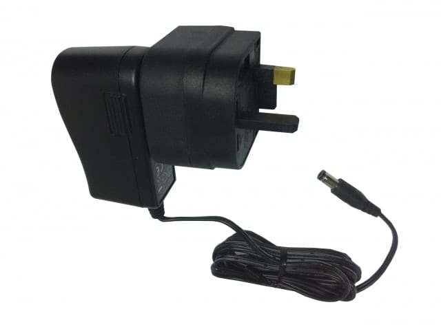 Proform Cross Training 6V 2000 mA Power Adapter  gallery image 2